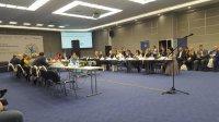 Второй Всероссийский форум семейного предпринимательства «Успешная семья — успешная Россия!»