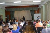 Региональное отделение МОО «Союз православных женщин» в Смоленской области реализовало волонтерский проект