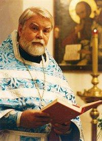 Пути Господни неисповедимы, или как писатель-лауреат стал священником