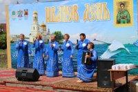 Праздник«Иванов день», посвящённый памяти святого Иоанна Русского (Ульяновская область)