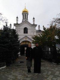 Состоялась рабочая поездка членов Правления Смоленского отделения МОО «Союз православных женщин» в Гомель