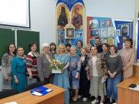 В Северном государственном медицинском университете г. Архангельска прошла встреча памяти святителя Луки Крымского