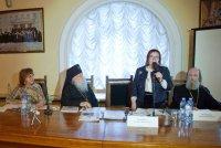 Конференция, посвящённая 100-летию обретения иконы Державной Божией Матери