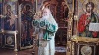 Глава ВРНС патриарх Кирилл: Дошёл ли мир до точки невозврата