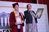 Ульяновские ветеринары помогают вблагоустройстве храмов