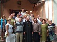 По святым местам Белевской епархии