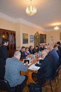 Состоялась рабочая встреча по обсуждению совместного российско-белорусского проекта «Дорога Памяти и Победы»