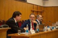 Конференция «Память о Великой Отечественной войне в фокусе актуальных политических вызовов»