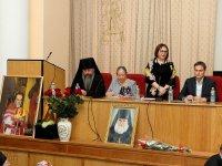 Вечер в Москве, посвящённый 90-летию со дня рождения архимандрита Ипполита (Халина)