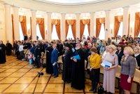 XVII Международные Иоасафовские образовательные чтения (Белгородская область)