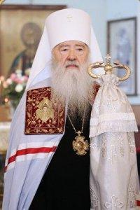 День святителя Филарета в Коломне