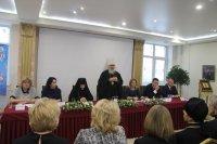 IV Свято-Никольский форум в Малоярославце «От духовного возрождения провинции к возрождению России»