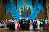 В Храме Христа Спасителя состоялся праздник «Славься, женщина православная!»
