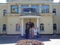 Фотовыставка «Храмоздатели земли Русской» пройдет в Гомеле