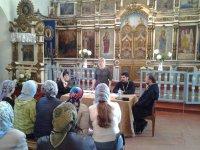 Учрежден филиал «Союза православных женщин» в Демидове