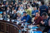 «Государство, Общество и Церковь: образование и культура как основа обеспечения национальной безопасности России»
