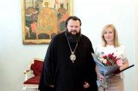 Состоялось торжественное мероприятие в честь 100-летия «Союза православных женщин»