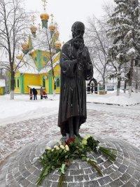 В Ульяновске прошли праздничные мероприятия в честь святого Андрея Блаженного – покровителя Симбирского края