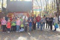 «Праздник осени» в Ставрополе