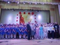 Славься, женщина православная! (Оренбургская область)