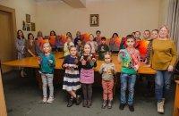 Союз православных женщин провёл мастер-класс по рисунку для мам и их детей (Ставропольский край)
