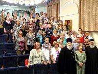 К Дню памяти святой княгини Ольги: Ольгинские чтения в Москве