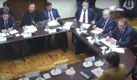 Председатель Патриаршей комиссии по вопросам семьи принял участие в заседании в Государственной Думе, посвященном законодательному регулированию вывоза иностранцами детей через процедуру суррогатного материнства