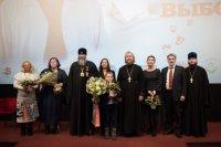Вопроса «роды или аборт» возникать не должно. В Новосибирске показали и обсудили фильм «Право выбора»