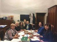 Состоялось организационное совещание в рамках реализации проекта «Жить долго и здорОво!» (Смоленская область)