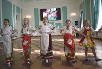 Праздничный концерт, посвящённый Дню православной молодежи (Белгородская область)