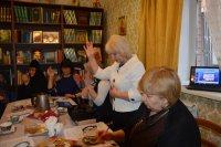 Отчётное собрание Ульяновской региональной общественной организации «Союз православных женщин» за 2017 год