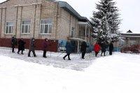 Помощь в укреплении здоровья старшего поколения (Смоленская область)