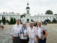 Нежная Белая Русь. Рассказ о поездке