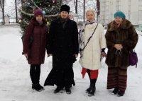 Союзники Общества «Царьград» из Союза православных женщин укрепляют свои позиции в Кинешме