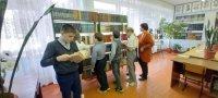 Книги для школьной библиотеки (Смоленская область)