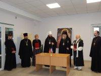Подписано Соглашение о совместной работе между общественными православными организациями Смоленской и Витебской областей