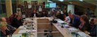 Сопредседатель Правления МОО «Союз православных женщин» Жукова Н.Б. приняла участие в заседании Бюро Президиума ВРНС