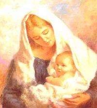 А мамины глаза, а мамины глаза, всегда следят с волнением за нами…