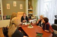 В Ульяновске открылся кризисный центр для женщин, попавших в трудную жизненную ситуацию