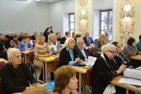 Научно-практическая конференция «Женщины в историческом процессе XXI века»