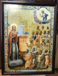 Духовно-просветительскаяпрограмма«Чудотворные кресты России»