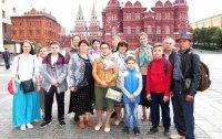 Поездка к мощам святителя Николая Чудотворца