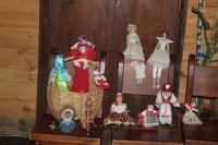 Праздник куклы в с. Ташла Тюльганского района
