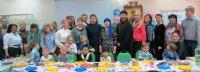 Празднование Дня жен-мироносиц в Хабаровском крае