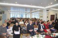 Сохранение традиционных ценностей обсудили на III Свято-Никольском Черноостровском форуме в г. Малоярославце Калужской области
