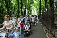 День семьи, любви и верности на Ставрополье