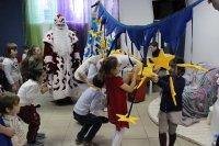 Проект «Ангел Рождества» (Ставропольский край)