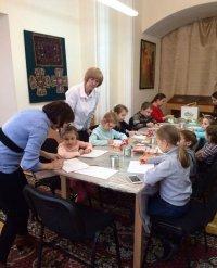 Урок рисования для детей (Ставропольский край)