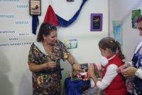 Православная выставка «Ангел святого Белогорья»