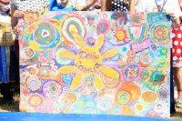 Фестиваль «Дети солнца» в станице Манычской
